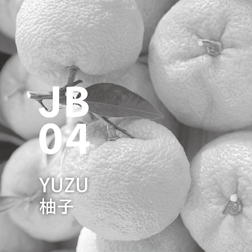 @aroma: JB04 Yuzu