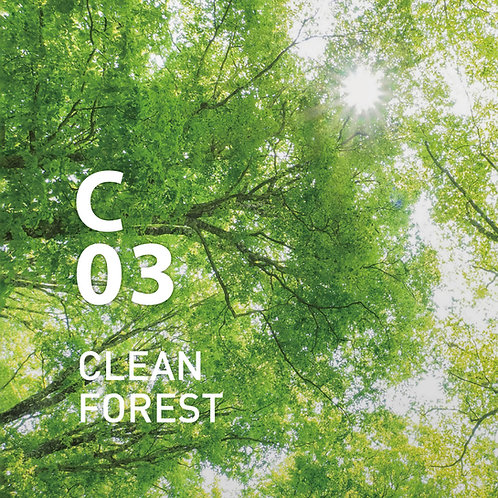 @aroma: C03 Clean Forest
