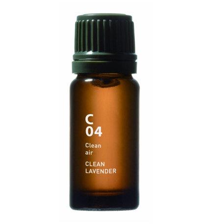 @aroma: C04 Clean Lavender