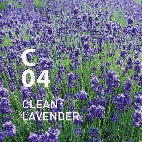 @aroma Air Mist Spray: Clean Lavender