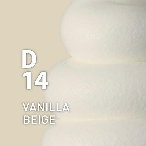 @aroma: D14 Vanilla Beige