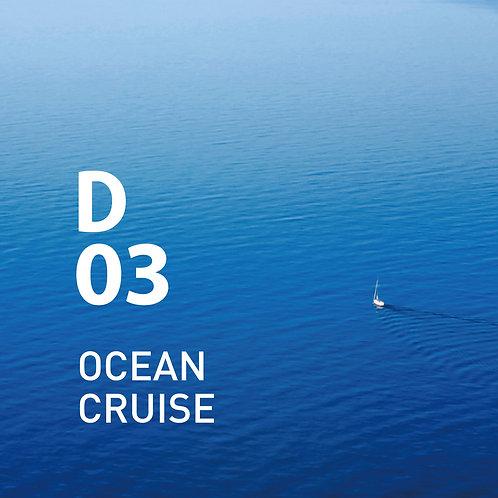 @aroma: D03 Ocean Cruise