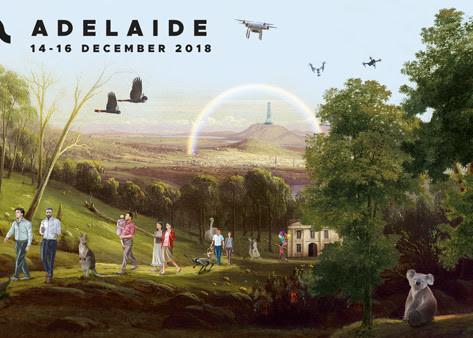 UNSOUND ADELAIDE 2018