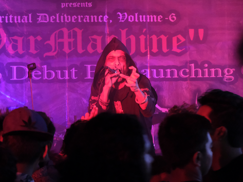 Extremity Abroad: Extreme Metal From Bangladesh