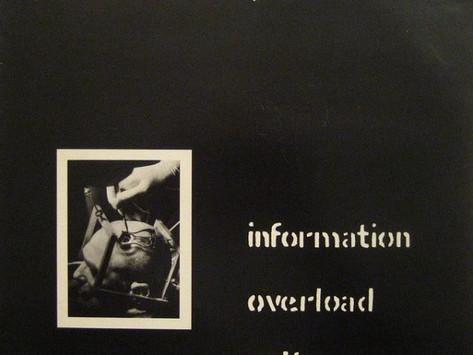 SPK - INFORMATION OVERLOAD UNIT - Classic Album Review