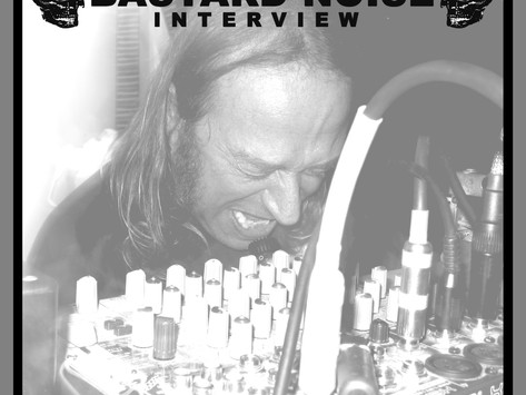 BASTARD NOISE - INTERVIEW