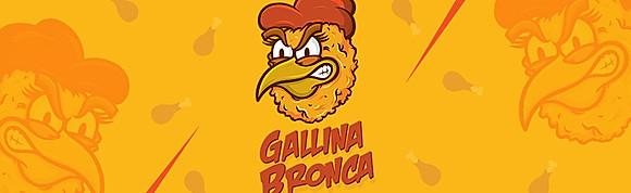 Gallina Bronca