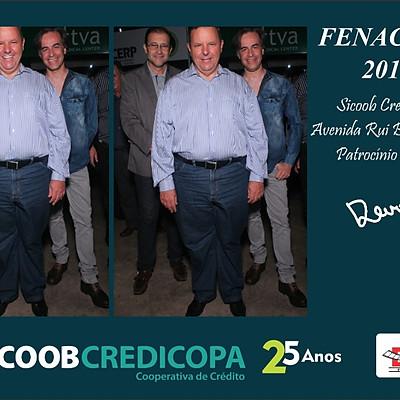 Sicoob Credicopa Fenacafé 2018