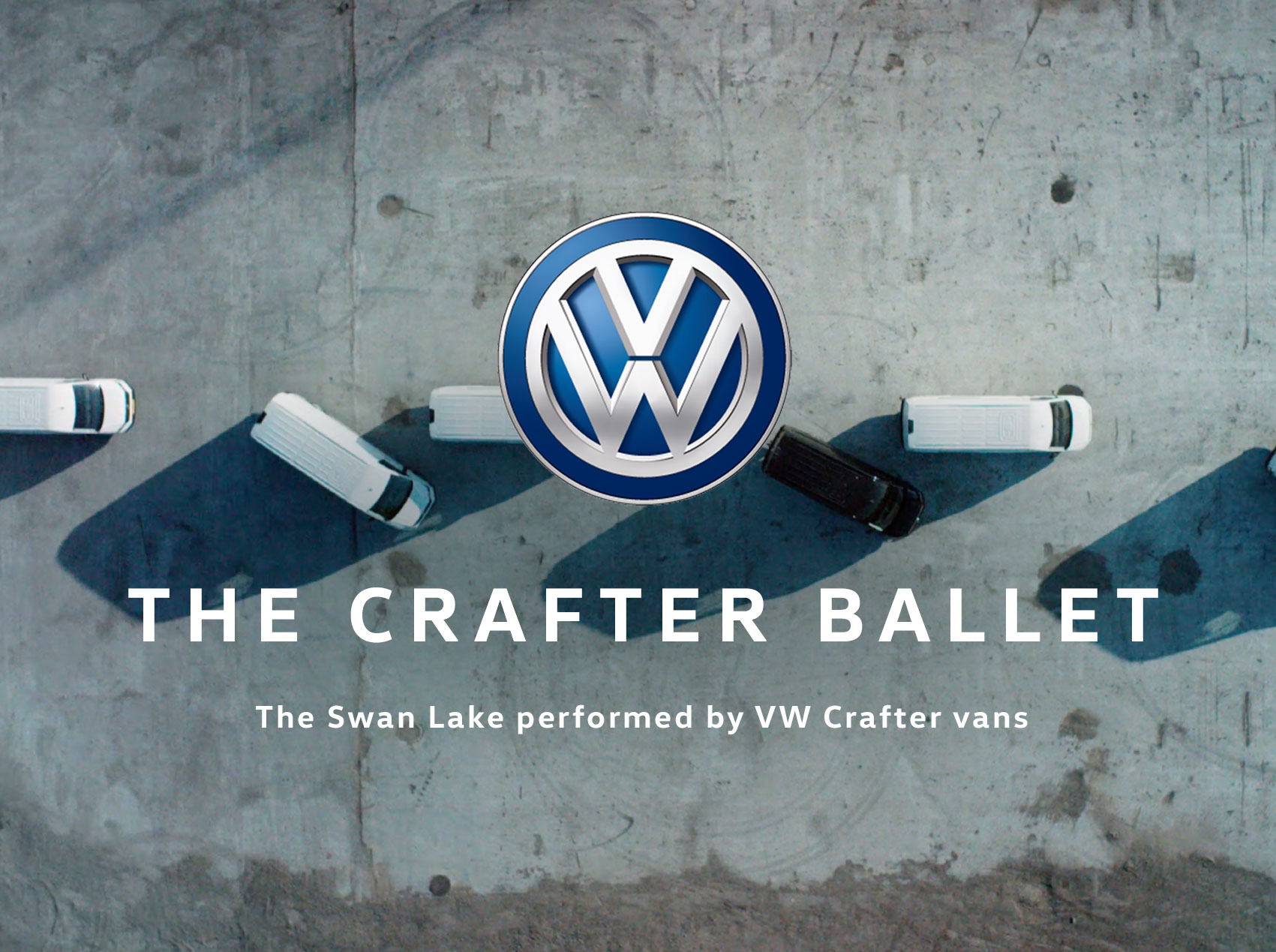 VW New Crafter