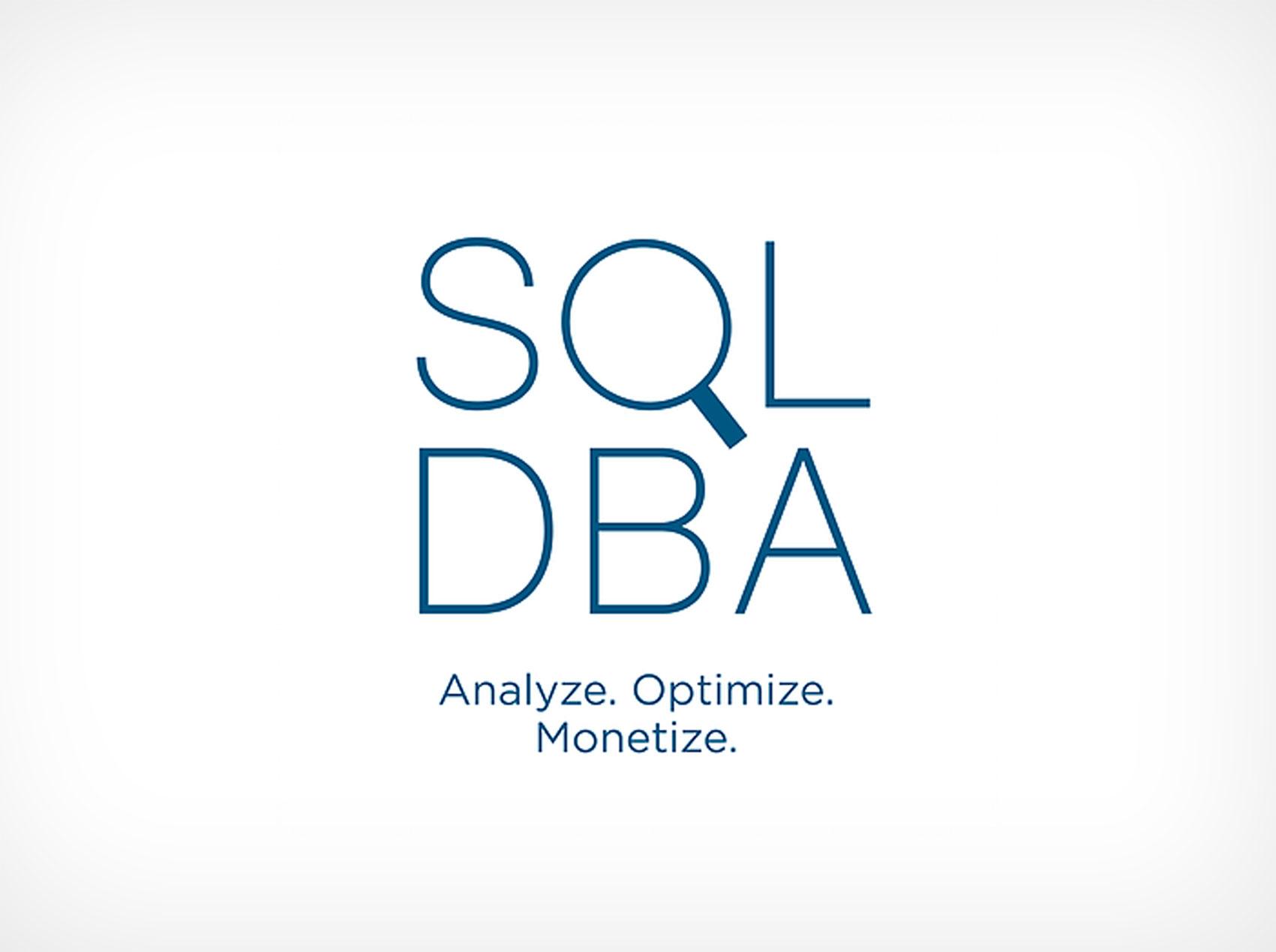 SQLDBA