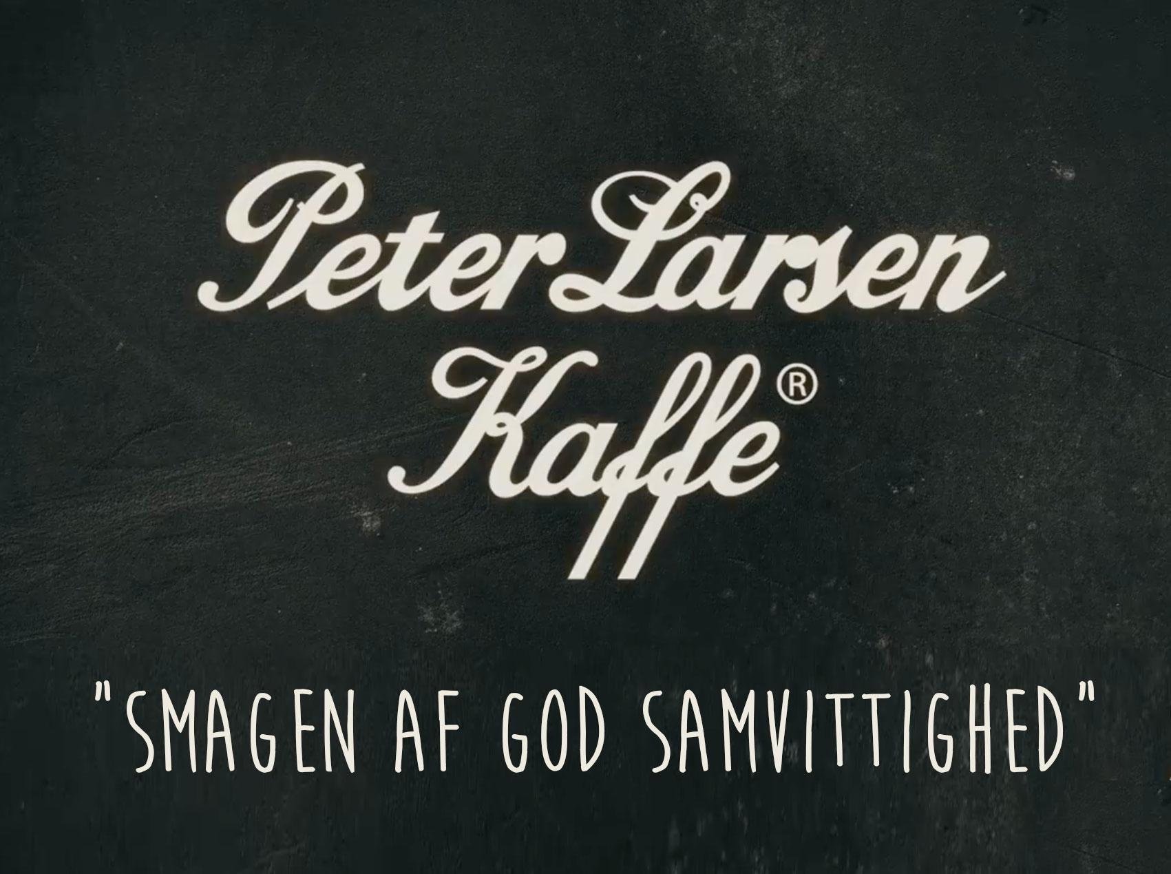 Peter Larsen Coffee