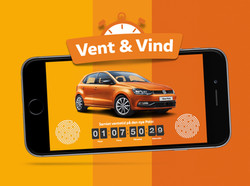 VW Vent & Vind