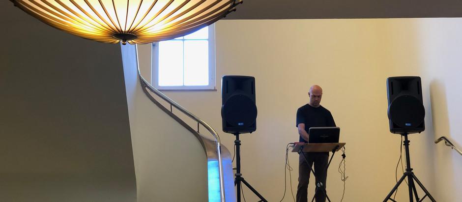 SOLI - Neue Musik in der Oetker-Halle