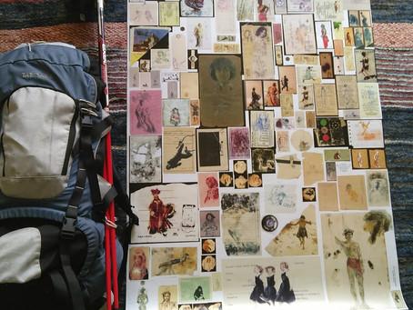 Gereon Inger | Eine Wunderkammer aus Werden und Vergehen