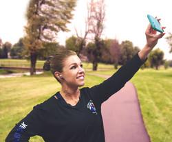 Take a Healthy Selfie!