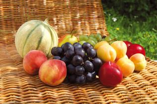 5 fruits pour stimuler la pousse de vos cheveux défrisés