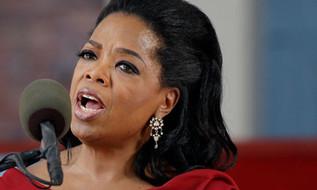 Modèle Capillaire : Oprah Winfrey