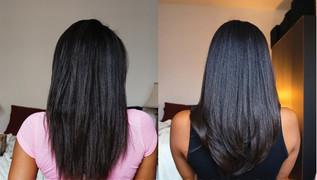 Les bienfaits des protéines pour vos cheveux