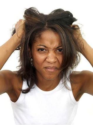 SOS: Que faire Si j'ai la flemme de m'occuper de mes cheveux ?