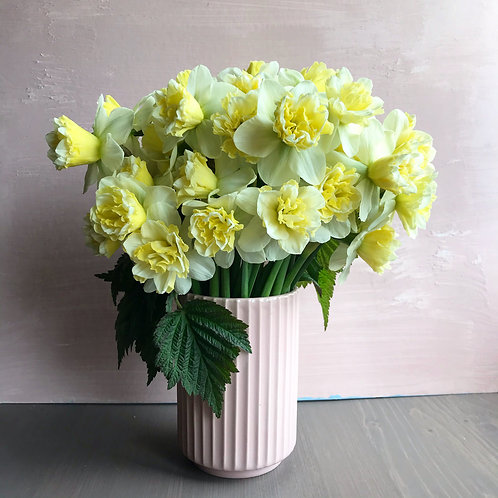 Spring Arrangement Subscription - 3 Weeks