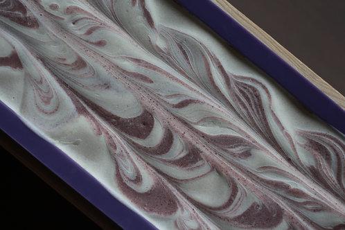Luxury Oils Bar Soap