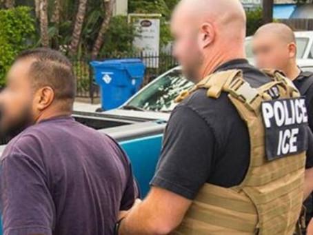 Abren posibilidad para ELIMINAR ley que deporta a familias inmigrantes en IMPORTANTE CIUDAD de EE.UU