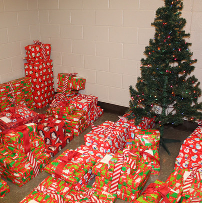 Spreading the Holiday Spirit