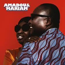 amadou&mariam