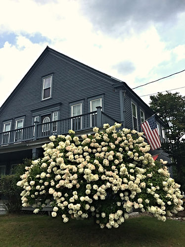 Nettie Brown House | NH Home Rental
