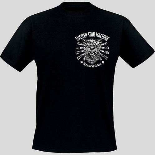 """T-Shirt """"Leopard"""""""
