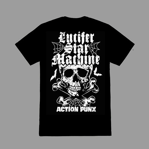"T-Shirt ""Action Punx"""