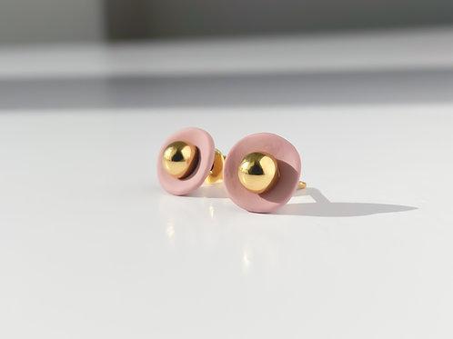 Surgical Steel  Women's Earrings LAPELIAI