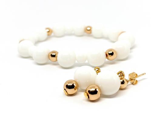 Perlas.