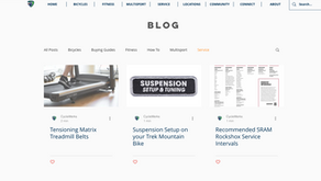 CycleWerks unveils updated website!