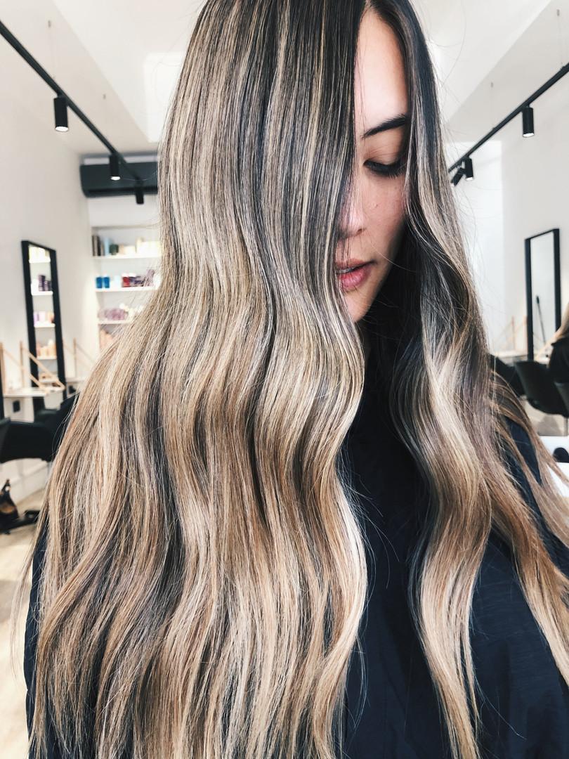 BODA Hair Malvern - André Hairstylist