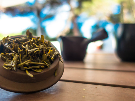 We didn't tell you everything about tea