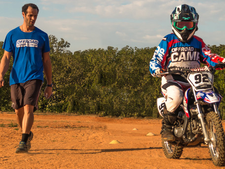 BEST Adventure motorcycle riding TIP