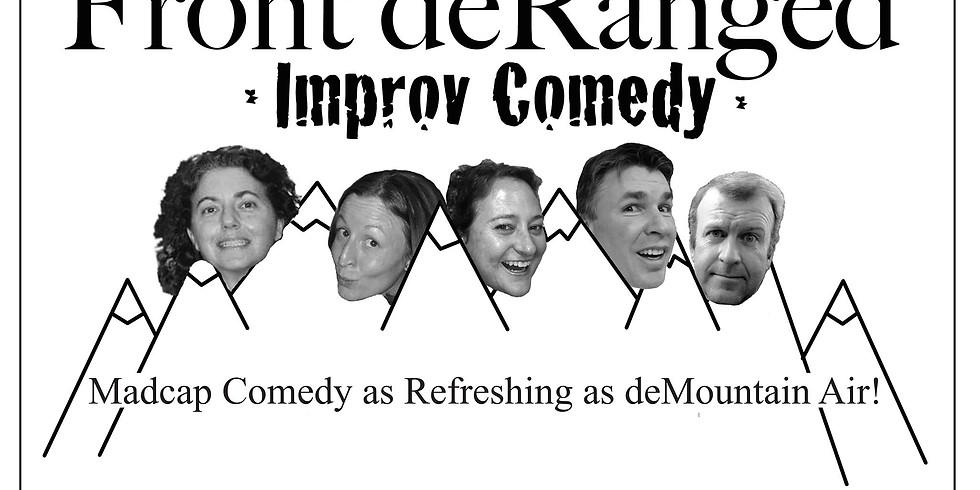 Improv Comedy Workshop