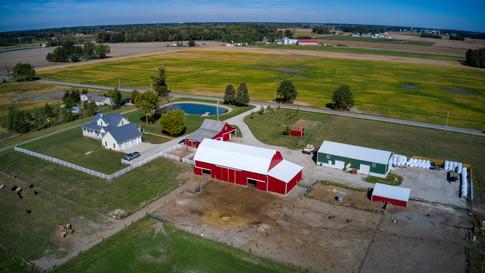 Davidson Family Farms