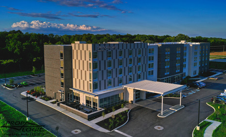 Springhill Suites Westfield Indiana