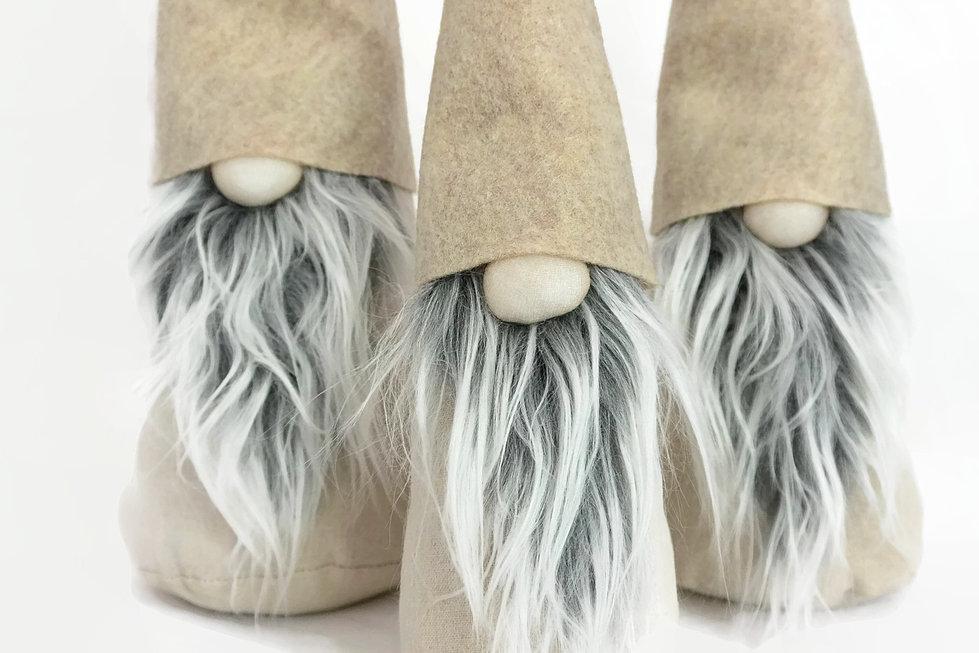 Handmade Scandinavian Gnomes Nordic Gnome