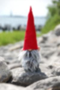 Scandinavian Gnomes   Nordic Gnome