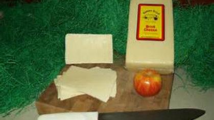 Wisconsin Brick cheese