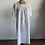 Thumbnail: 1970's Lightweight Cotton Floral Nightie/ Dress
