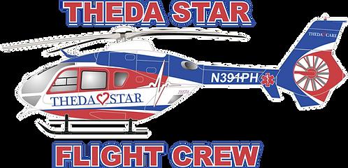EC135#002  WISCONSIN - THEDA STAR