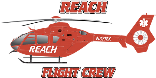 EC135#107 CALIFORNIA - REACH