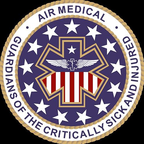 PD#129 AMERICA AIR MEDICAL