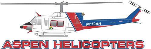 CU#003 ASPEN HELICOPTERS BELL- 212