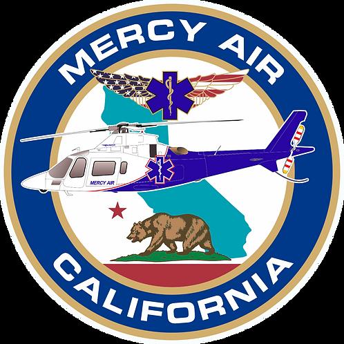 PD#032 MERCY AIR CA