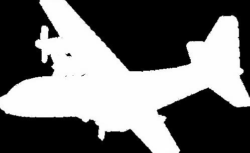 SM#105 COAST GUARD C-130